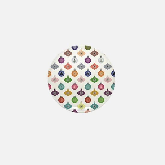 ORNAMENTS Mini Button