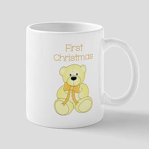 FIRST CHRISTMAS Mugs