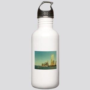 World Trade Center Stainless Water Bottle 1.0L