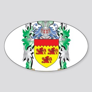 Fisehleia Coat of Arms (Family Crest) Sticker