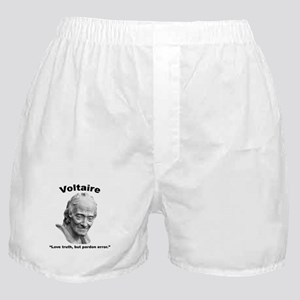 Voltaire Truth Boxer Shorts