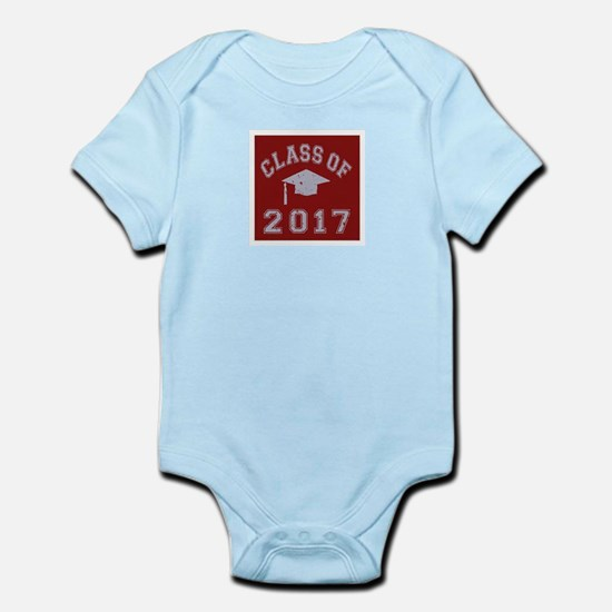 Class of 2017 Body Suit