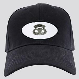 L.R.R.P. jump wings Black Cap
