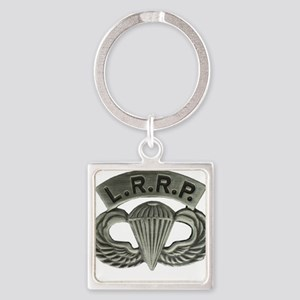 L.R.R.P. jump wings Keychains