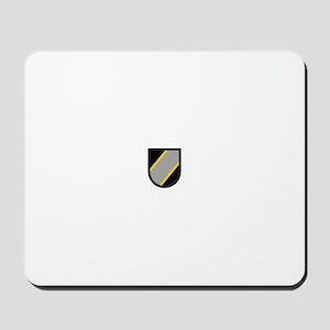 JSOC Flash Mousepad