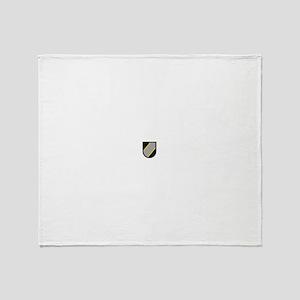 JSOC Flash Throw Blanket