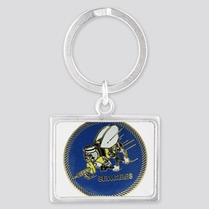 Seabees Keychains