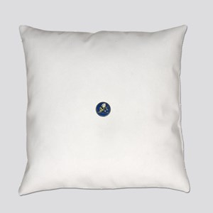 Seabees Everyday Pillow