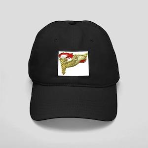 Pathfinder Black Cap