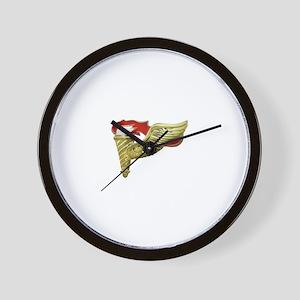 Pathfinder Wall Clock