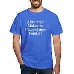 Abstinence Dark T-Shirt