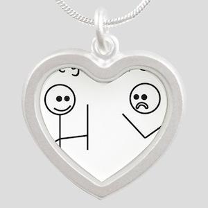 I've Got You Back Necklaces