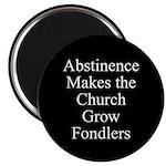 Abstinence 2.25