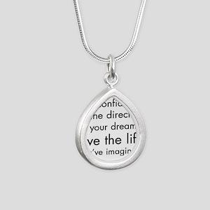 Go Confidently Necklaces