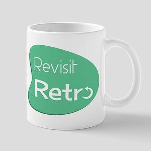 Revisit Retro Mugs