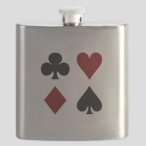 Poker 4 Flask