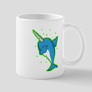 narwhale Mugs