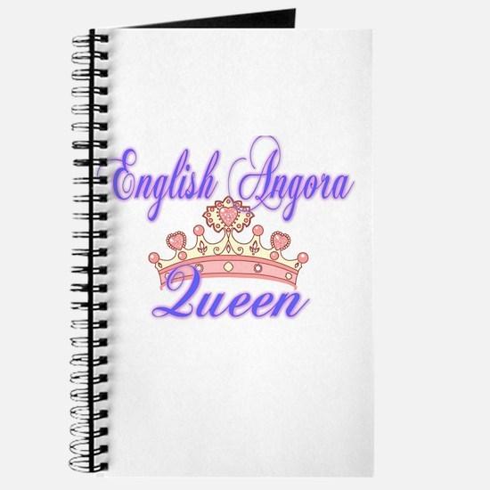Enlgish Angora Queen Journal