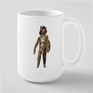 Gladiator Large Mug