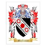 McNamee Small Poster