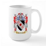 McNamee Large Mug