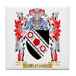 McNamee Tile Coaster
