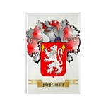 McNamara Rectangle Magnet