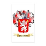 McNamara Sticker (Rectangle)