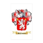 McNamara Sticker (Rectangle 50 pk)