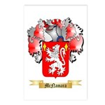 McNamara Postcards (Package of 8)