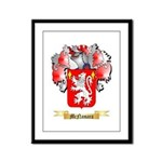 McNamara Framed Panel Print