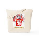 McNamara Tote Bag