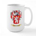 McNamara Large Mug