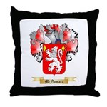 McNamara Throw Pillow
