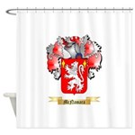McNamara Shower Curtain