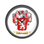 McNamara Wall Clock