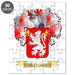 McNamara Puzzle