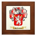 McNamara Framed Tile