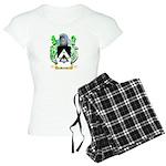 McNab Women's Light Pajamas