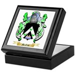 McNab Keepsake Box