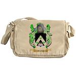McNab Messenger Bag