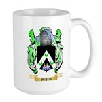 McNab Large Mug