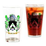 McNab Drinking Glass