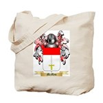 McMyn Tote Bag