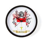 McMyn Wall Clock