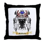 McMurtie Throw Pillow