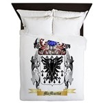 McMurtie Queen Duvet