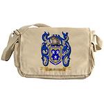 McMurray Messenger Bag