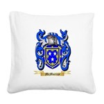 McMurray Square Canvas Pillow