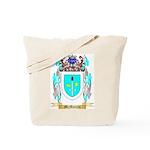 McMorrin Tote Bag